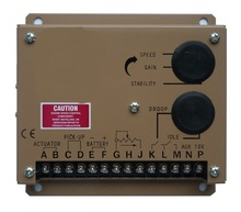 Speed governor ESD5120 Generator Controller