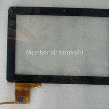 """10,"""" сенсорная панель дигитайзер сенсорный экран Стекло TRUST FPC10101400-002"""