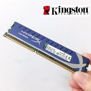 Image 4 - Kingston HyperX PC Memory RAM Memoria Module Computer Desktop 2GB 4GB DDR3 PC3 10600 12800 1333MHZ 1600MHZ  2G 4G 1333 1600 MHZ
