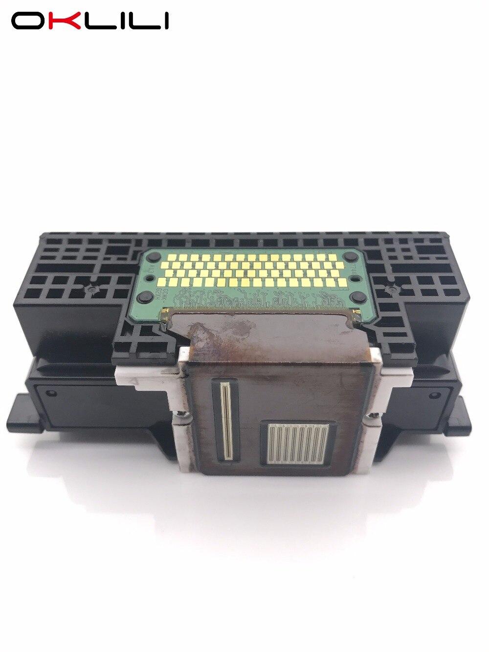 QY6-0078 QY6-0078-000 Imprimante à Tête D'impression Tête D'impression pour Canon MP990 MP996 MG6120 MG6140 MG6180 MG6280 MG8120 MG8180 MG8280 MG6130