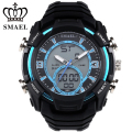 Men Watches Sport Waterproof Rubber Stap Men's Wristwatches S Shock Casual Watch reloj hombre relogios masculino Gifts  WS1349