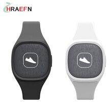 LFW8 Smart Band Водонепроницаемый Bluetooth браслет Reloj фитнес-трекер часы вызова SMS напоминание Спорт браслет для iOS и Android