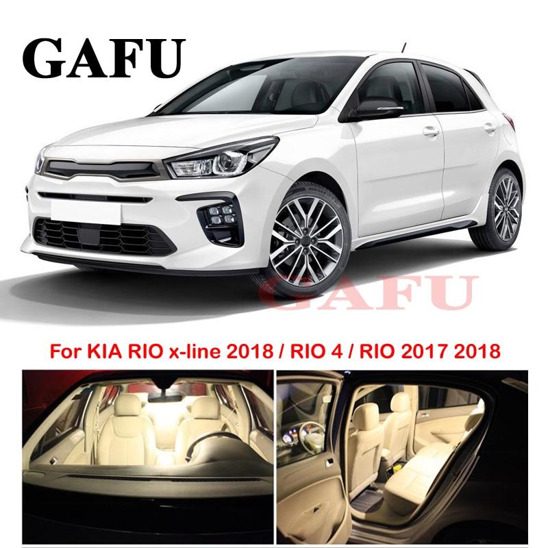 2018 Kia Rio Interior: Aliexpress.com : Buy For KIA RIO 2017 2018 Interior Car