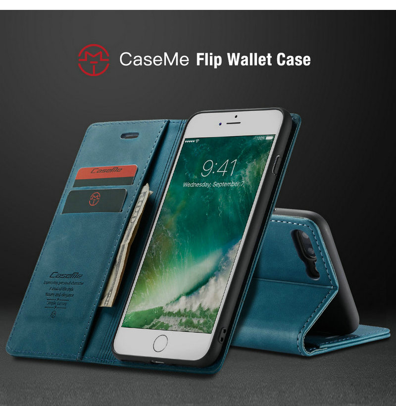 Magnetic Card Wallet Case for iPhone 11/11 Pro/11 Pro Max 10