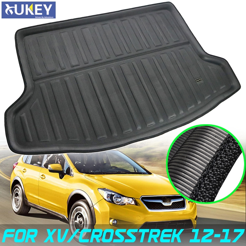 For Seat Arona 17-ON HD QUILTED WATERPROOF BOOT MAT LINER