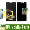 Only Black color 1PC /Lot  For Moto Droid RAZR HD  XT926 LCD Touch Screen Digitizer+Free Tools & Screen Protector