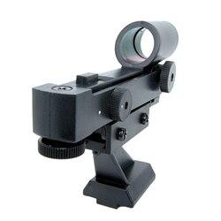 Celestron red finder for series Astronomical telescope Finderscope not monocular not binocular astronomical finderscope