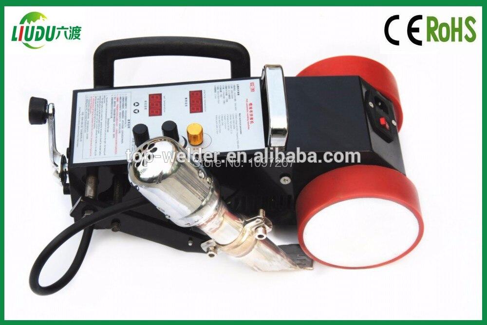 7bb7ecff7 Sopro de ar em pvc soldador/telhado de ar quente/plástico soldadores ...