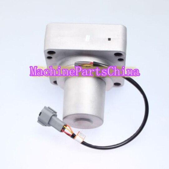 New Wiper Motor For John Deere Excavator 490D 790D 892DLC 992DLC 495D 690D 690DR genuine oem high pressure sensor for john deere 504381065 d815
