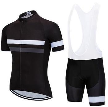 ¡Oferta! equipo de Ciclismo profesional MTB Ropa de bicicleta Maillot Ropa Ciclismo...
