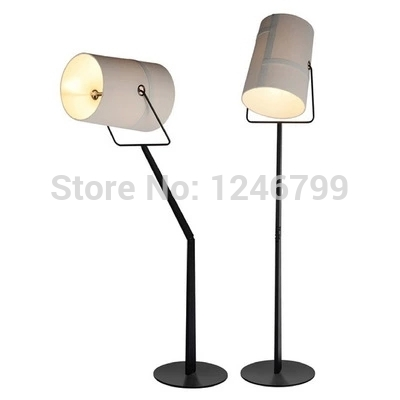 ... Modern Simple Diesel Fork Lampara De Pie Bedroom Living Room Floor Reading  Lamps Famous Designer Diesel ... Part 91