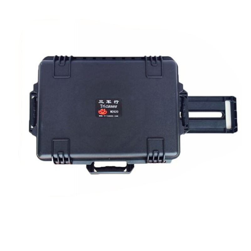 Tricase Supply M2620  Waterproof Equipment  Protective Case