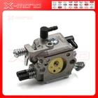 New 45cc 52cc 58cc Chain Saw Carburetor 4500 5200 5800 Chainsaw Carburetor Carb 2 Stroke Engine 4500 5200 5800 Chainsaw