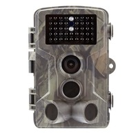 Hunting Chasse Trail Camera Full HD 16MP 1080P Video Night Vision Infrared HC800A Scout IR Photo Traps Wild Cameras