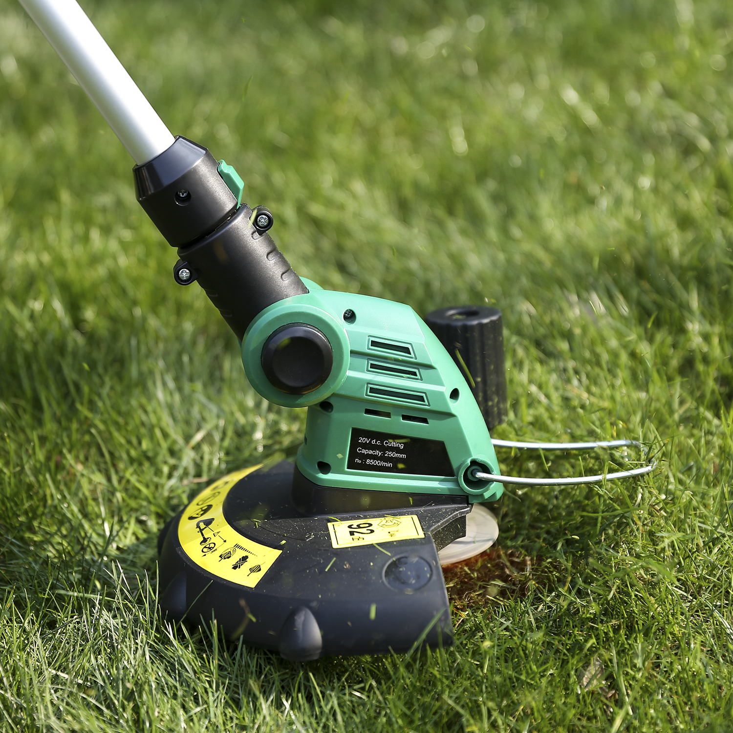 weed eater line trimmer