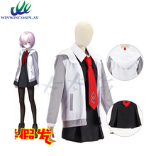 PADEGAO Game FGO Fate Grand Order Matthew Kyrielite Coat Suit Clothing For Adult Men