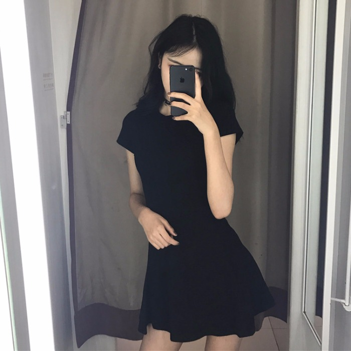 Cheap wholesale 2019 new Spring Hot selling women's fashion casual sexy Dress BW20