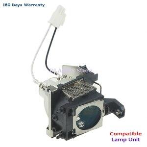 Image 4 - Module de lampe projecteur de remplacement, MP610 / MP620 /MP620p /MP720 /MP720p /MP770 /W100 CP220/LCD/DLP pour Benq