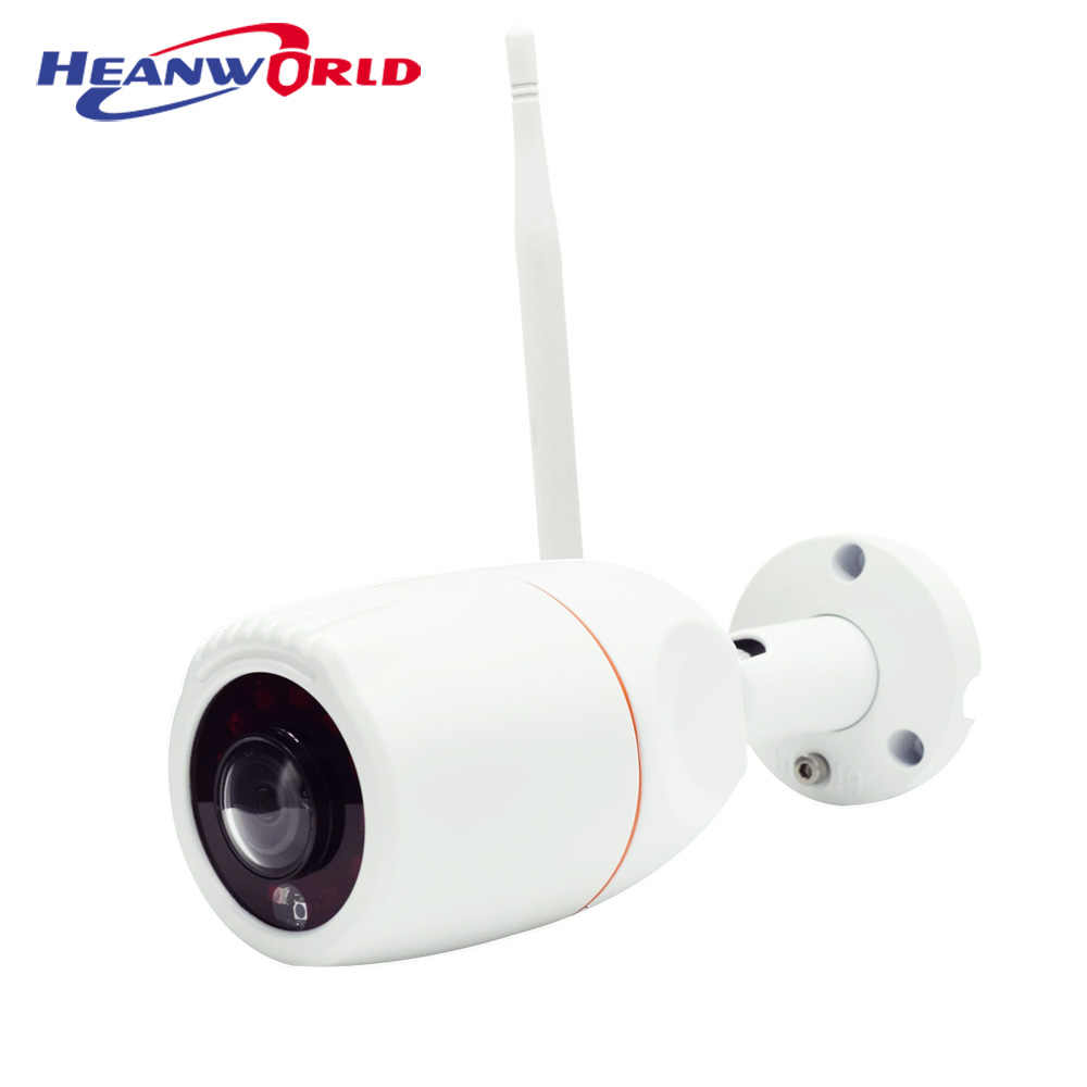Panoramic Fish Eye WiF Camera Outdoor mini ip camera Wide Angle 180 degree HD 720P Wireless CCTV Home Security Camera