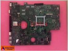 Оригинал Для ASUS A15HC Плата Материнская Плата Ноутбука P/N: 08N1-0L14Q00 Испытание 100% ок