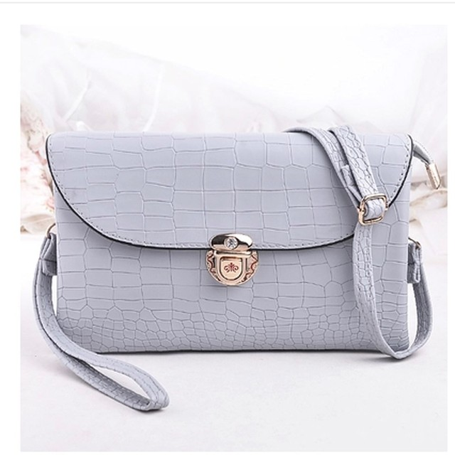Famous Brand Bags For Women Clutch Bag Pochette Designer girls Hasp Women Leather Handbags Lady Messenger Bags Female Bolsos 50