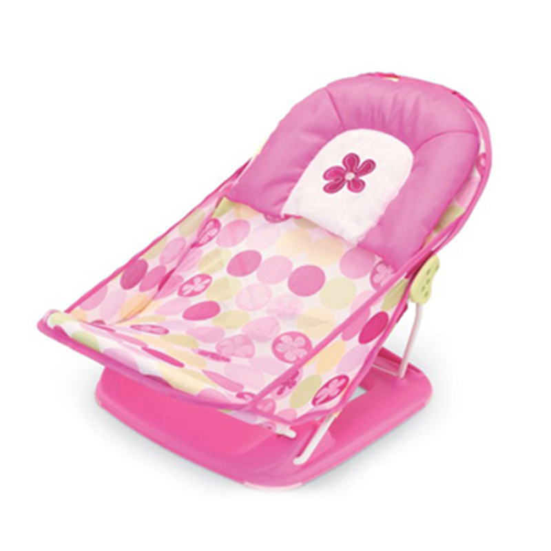 Infant Mother\'s Touch Deluxe Baby Bather Baby Safety Bath Tub Seat ...