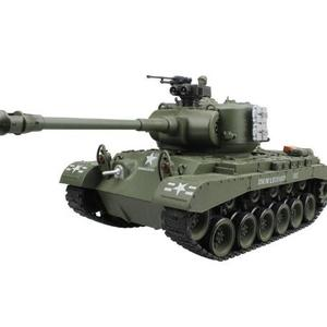 RC Tank US M26 15 Channel 1/20