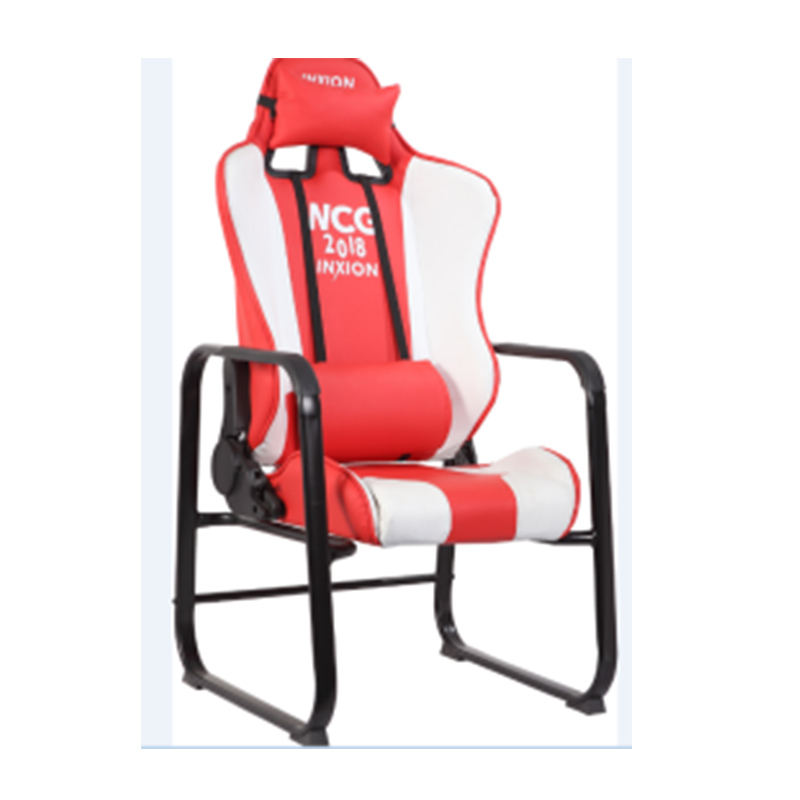 Home gaming chair/computer chair/Ergonomic cortex/360 degree rotation/ height adjustment / leather materials/ levett caesar prostate massager for 360 degree rotation g spot