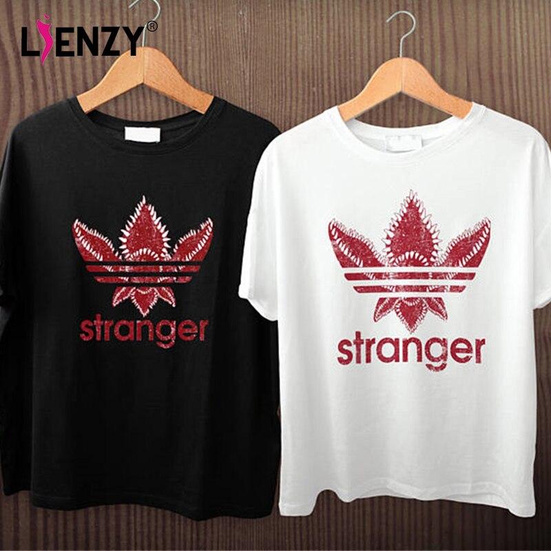 Stranger Things Shirt Tumblr ,Netflix Shirt, Hawkins Middle School T Shirt, Stranger Things Tshirt,Tees Cotton T Shirt