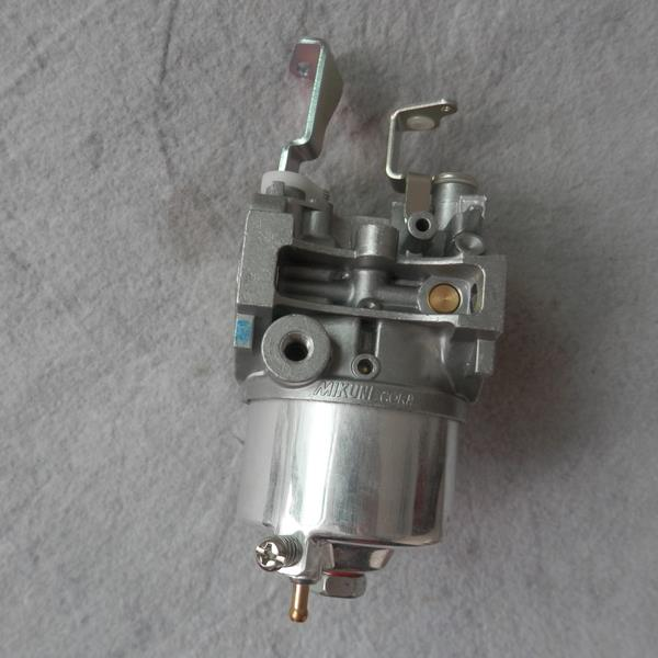 Mikuni Carburetor Asy For Mitsubishi Gm Hp Gm Gb Stroke Motor Carby Gasoline Carb Petrol on Mikuni Carb Parts Diagram