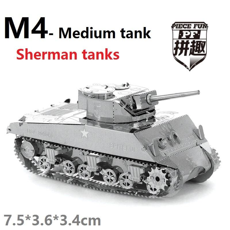 Sherman Tank Toys 97