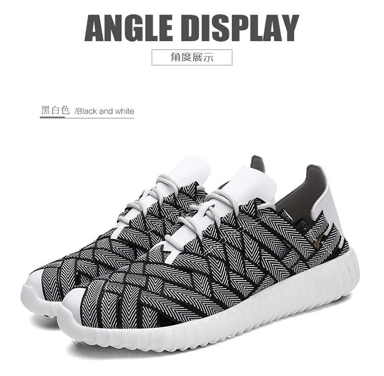 2016 New Comfortable Breathable Women Men Casual Super Light Men Shoes,Fashion Brand Quality Men Water Shoes Sport Casual Shoes (30)