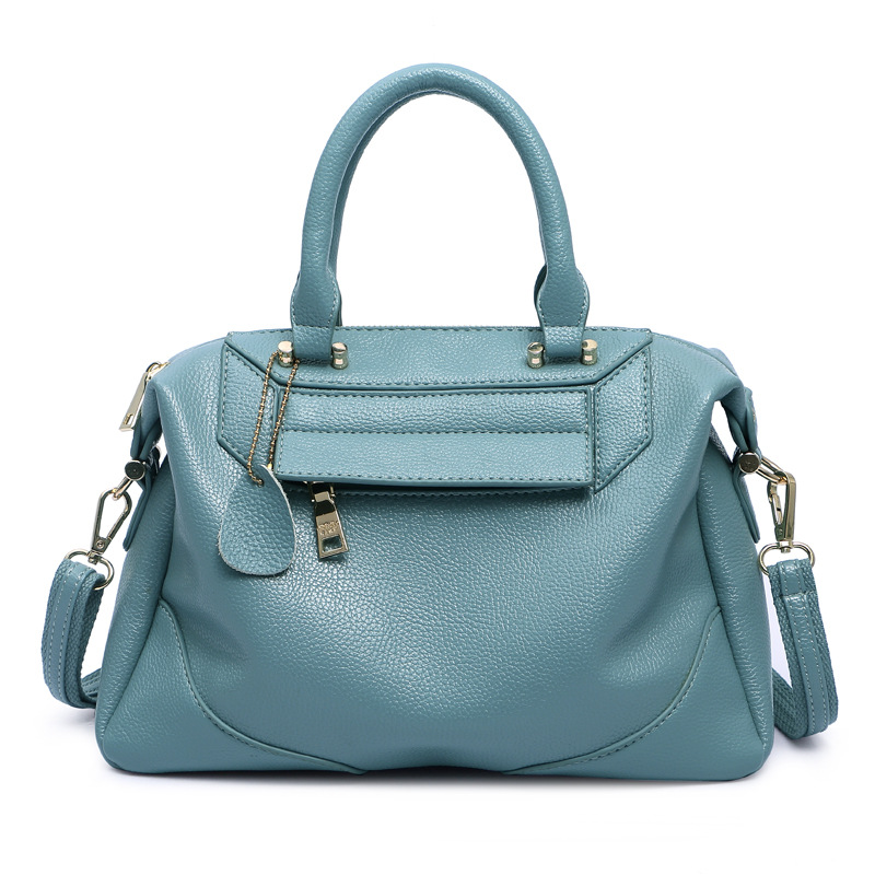 ФОТО Designer Handbag High Quality Women's Genuine Leather Handbags Women Cow Leather Bags Big Size Messenger Bags Shoulder Hobos Bag