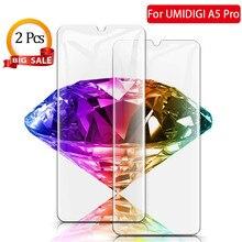 2019 Umidigi A5 Pro 電話保護強化ガラス UMIDIGI A5 Pro ホット販売スクリーンプロテクター UMIDIGI A5 Pro フィルムガラス