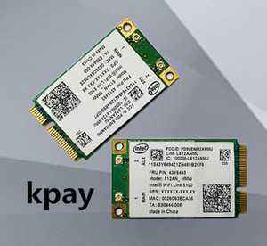 Image 1 - ل IBM لينوفو إنتل رابط 5100 512AN_MMW PCI E 802.11a/b/g/n 300 Mbps لاسلكية واي فاي بطاقة ثينك باد X301 X200 W500 T400 T500 SL300
