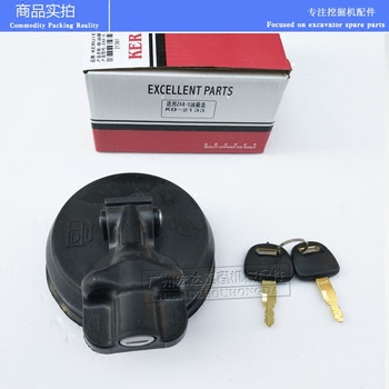FREE SHIPPING Excavator accessories Hitachi  Diesel tank cover New ZAX60 70200210 360-5G Oil tank cover