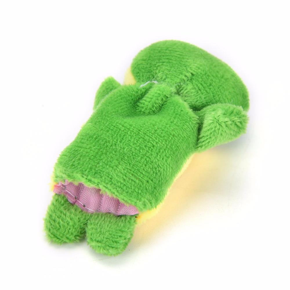 10-PcsLot-Cute-Hand-Toy-Cartoon-Animal-Finger-Puppet-Biological-Animal-Finger-Puppet-Plush-Toys-For-Childrens-Favor-Dolls-5
