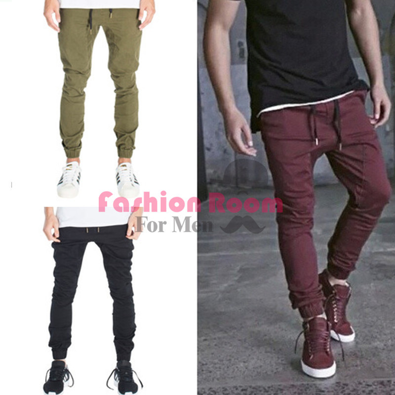 Online Buy Wholesale black cargo pants from China black cargo ...
