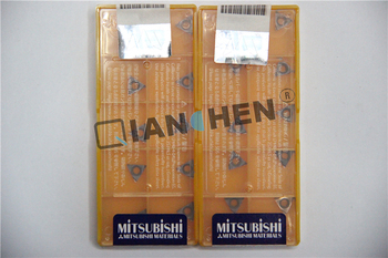 Mitsubishi 10pcs/lot TPGH080204L-FS VP15TF CNC inserts,Face Mill Lathe Tools cutter CNC tool