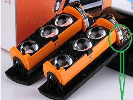 Gate Beam Detectors with three beams 150m detection range for font b alarm b font