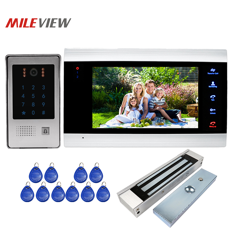 Free Shipping 800TVL HD 7
