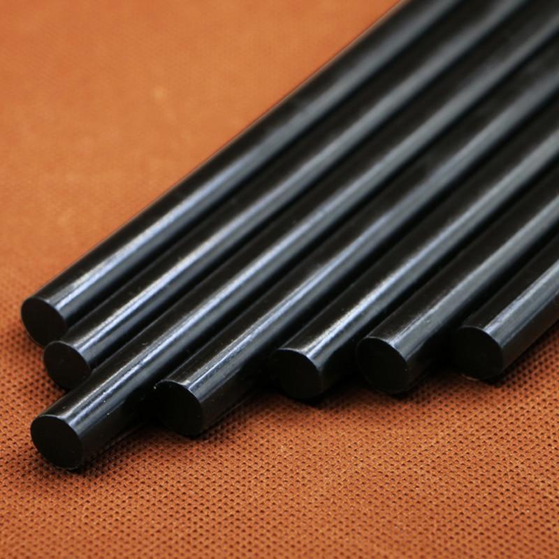 10 Unids / set 7mm / 11mm * 270mm Adhesivo de fusión en caliente - Herramientas eléctricas - foto 3
