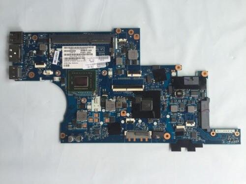 For E220S Laptop Motherboard 04W6559 PIVP1 LA-7041P REV 1.0 i5-2537M HM65 GMA HD3000 DDR3