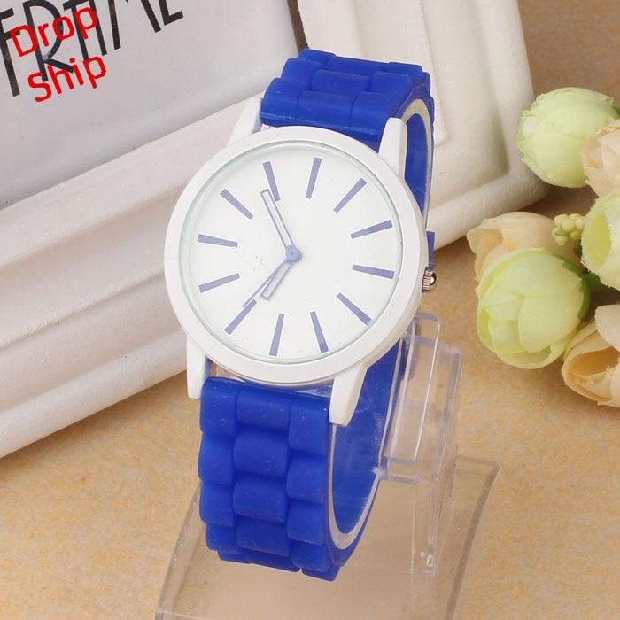 Kobiety Wrist Watch lub Mężczyźni Unisex Zegarki Stylowa Moda - Zegarki damskie - Zdjęcie 3