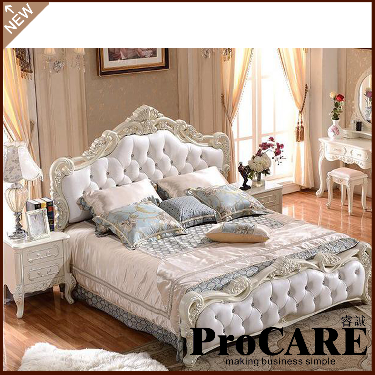 Aliexpress.com : Buy bed room set chinese bedroom ...