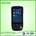 Menor preço 2D handheld terminal pda Suporte WI-FI bt 4g À Prova D' Água Mini 2D Scanner de código de Barras Para Android Tablet Pc