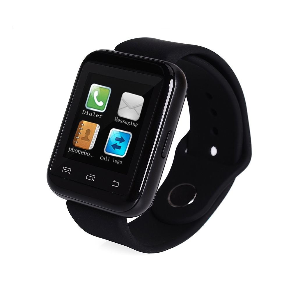 Upgraded U8 smart watch Bluetooth font b smartwatch b font U9 Anti lost Messaging Notifier Remote