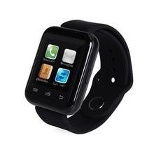 Verbesserte U8 smart uhr Bluetooth smartwatch U9 anti-verlorene Messaging Notifier Remote Camera Barometrischen für xiaomi sumsang HITC