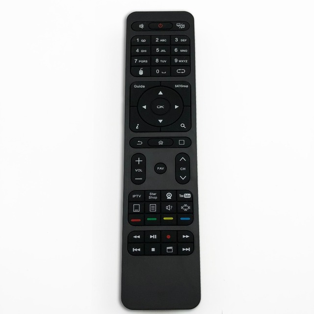 New remote control Suitable for smart pro by vision TV remote controller