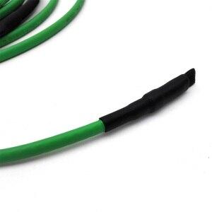 Image 5 - Kit câble chauffant tuyau chauffant, 1 à 10 mètres, fonte deau, auto régulant, avec prise ue, pré assemblé